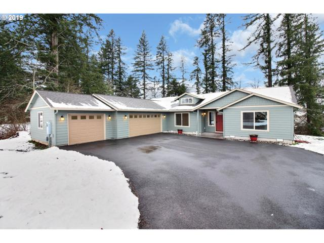 29106 SE 23RD St, Washougal, WA 98671 (MLS #19214469) :: Song Real Estate