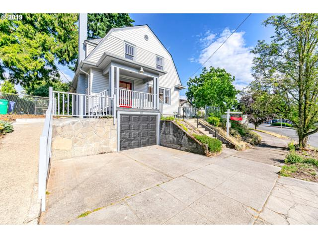 712 NE 52ND Ave, Portland, OR 97213 (MLS #19214625) :: Next Home Realty Connection