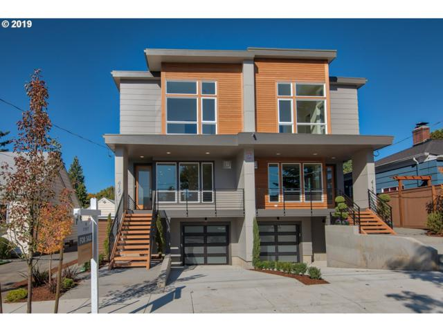 4129 SE Evergreen St, Portland, OR 97202 (MLS #19214629) :: The Liu Group