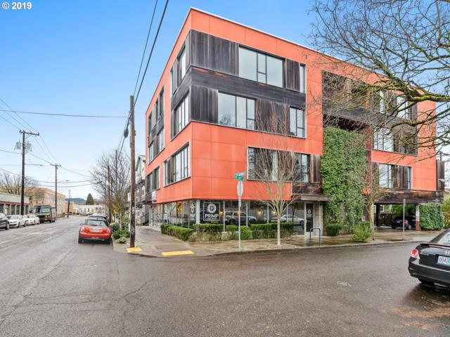 2373 SE 44TH Ave #303, Portland, OR 97215 (MLS #19214775) :: R&R Properties of Eugene LLC