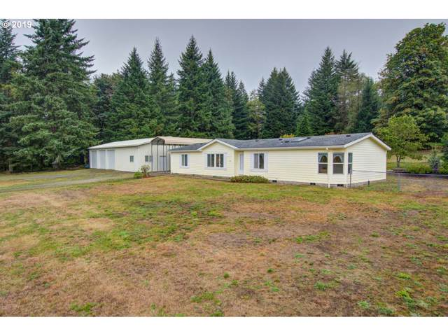 51 Katie Ln, Washougal, WA 98671 (MLS #19214800) :: Next Home Realty Connection