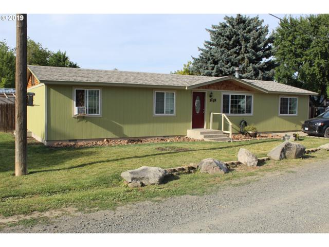 3110 Carter St, Baker City, OR 97814 (MLS #19214818) :: Lucido Global Portland Vancouver