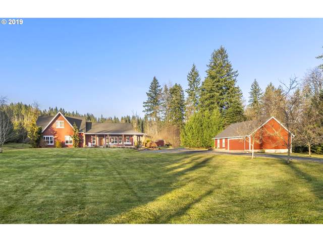 13908 NE 333RD St, Battle Ground, WA 98604 (MLS #19214930) :: Cano Real Estate
