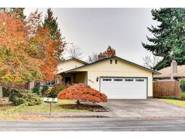 4237 Marcum Ln, Eugene, OR 97402 (MLS #19215208) :: The Liu Group