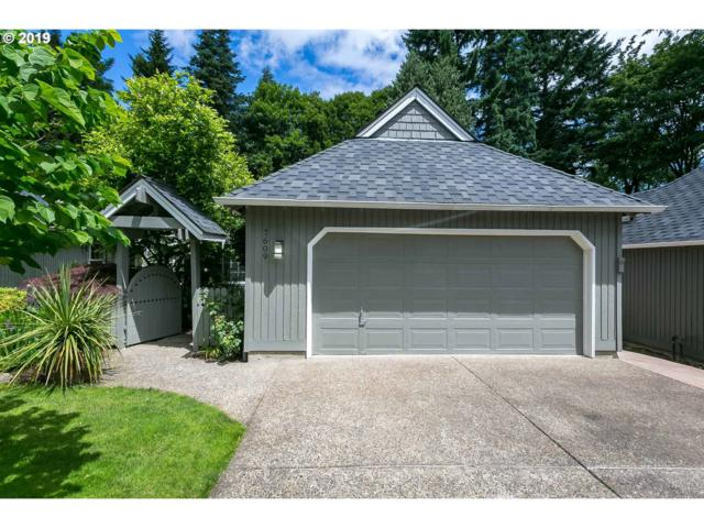 7609 SW Afton Ln, Portland, OR 97224 (MLS #19215216) :: Homehelper Consultants