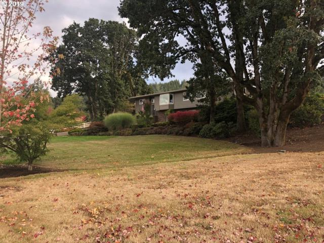 17124 S Abiqua Rd, Silverton, OR 97381 (MLS #19215263) :: Territory Home Group