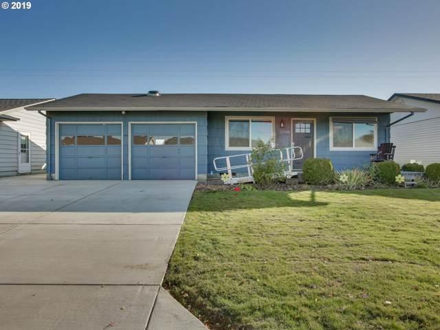 1750 Thompson Rd, Woodburn, OR 97071 (MLS #19215690) :: Gustavo Group