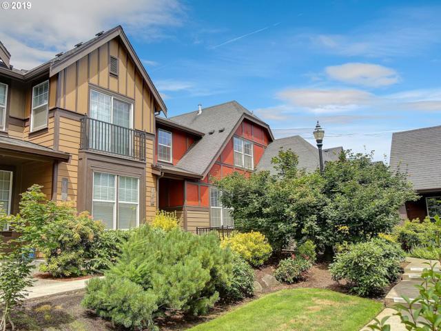 7097 NE Rocky Brook St, Hillsboro, OR 97124 (MLS #19215726) :: Matin Real Estate Group