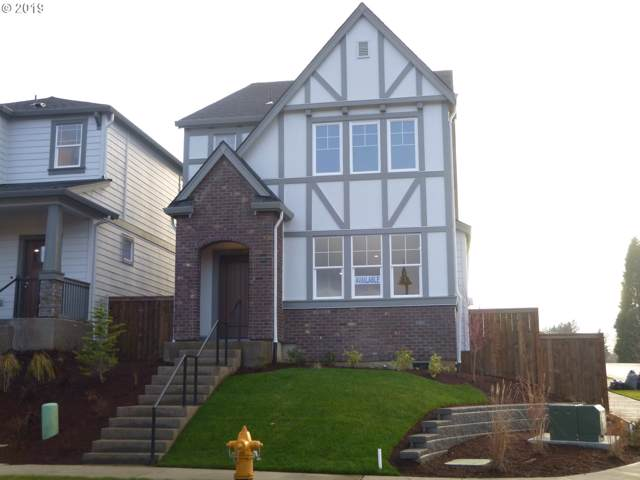 15230 NW Evelyn St, Portland, OR 97229 (MLS #19215812) :: Cano Real Estate