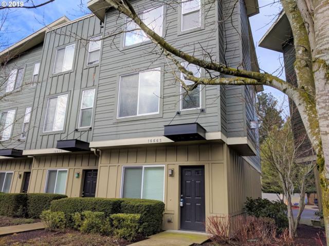 16665 SW Baseline Rd #108, Beaverton, OR 97006 (MLS #19215971) :: McKillion Real Estate Group