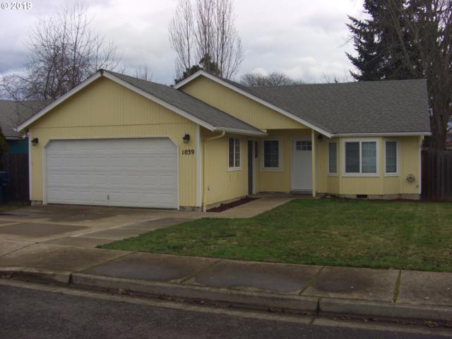 1039 Ash Grove Loop, Creswell, OR 97426 (MLS #19216049) :: R&R Properties of Eugene LLC