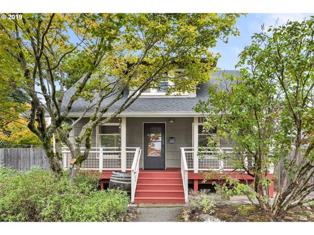 7919 SE Henry St, Portland, OR 97206 (MLS #19216321) :: Townsend Jarvis Group Real Estate