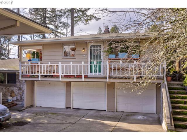 8285 SW Canyon Ln, Portland, OR 97225 (MLS #19216443) :: R&R Properties of Eugene LLC