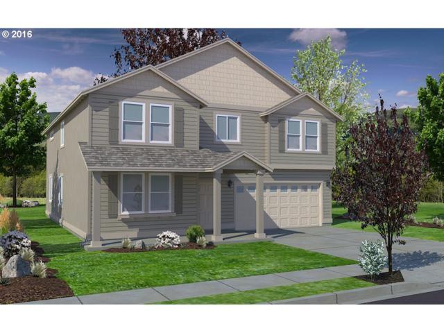 91112 N Spores St, Coburg, OR 97408 (MLS #19216673) :: R&R Properties of Eugene LLC