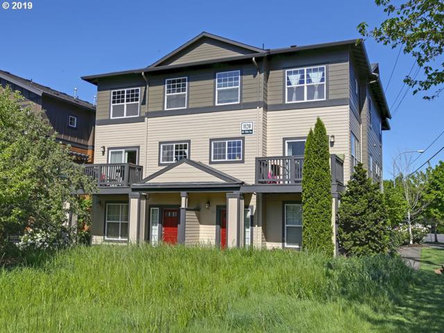 1120 SW 170TH Ave #200, Beaverton, OR 97003 (MLS #19216738) :: McKillion Real Estate Group