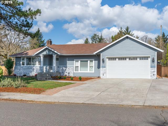 11313 SE Bush St, Portland, OR 97266 (MLS #19216822) :: Next Home Realty Connection