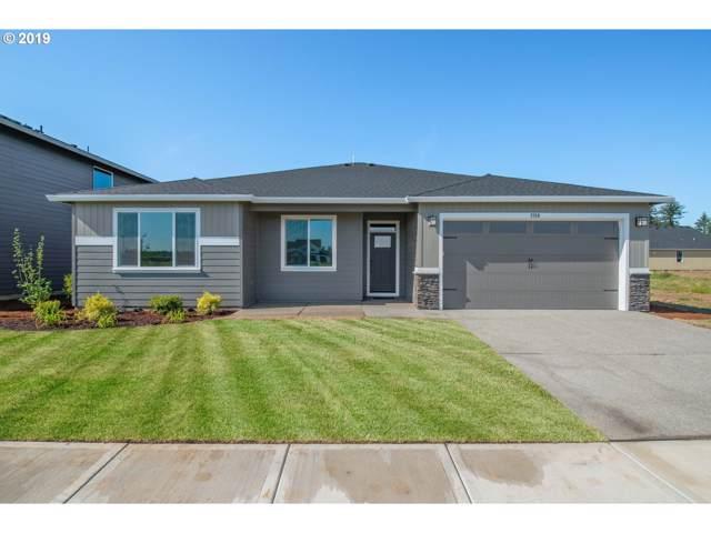 1107 NE 11TH Ave Lot57, Battle Ground, WA 98604 (MLS #19216963) :: Matin Real Estate Group