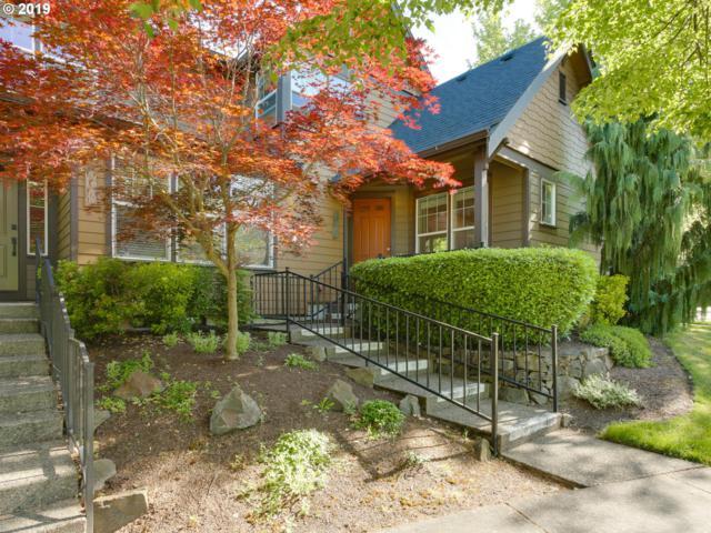 7393 NE Stonewater St, Hillsboro, OR 97124 (MLS #19216975) :: TK Real Estate Group