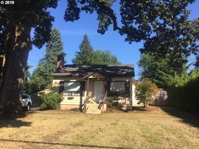 863 Linn Ave, Oregon City, OR 97045 (MLS #19216989) :: Fox Real Estate Group