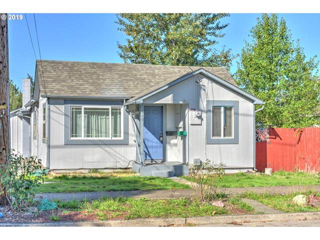 519 S 8TH St, Cottage Grove, OR 97424 (MLS #19217041) :: Gregory Home Team | Keller Williams Realty Mid-Willamette