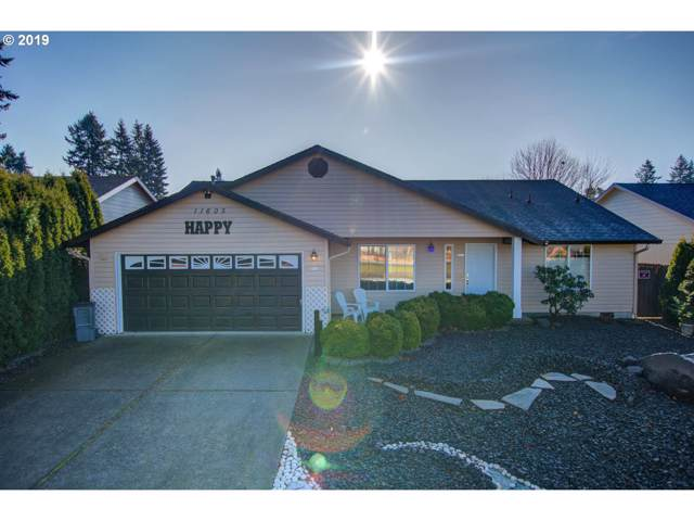 11605 NE 16TH St, Vancouver, WA 98684 (MLS #19217082) :: Next Home Realty Connection