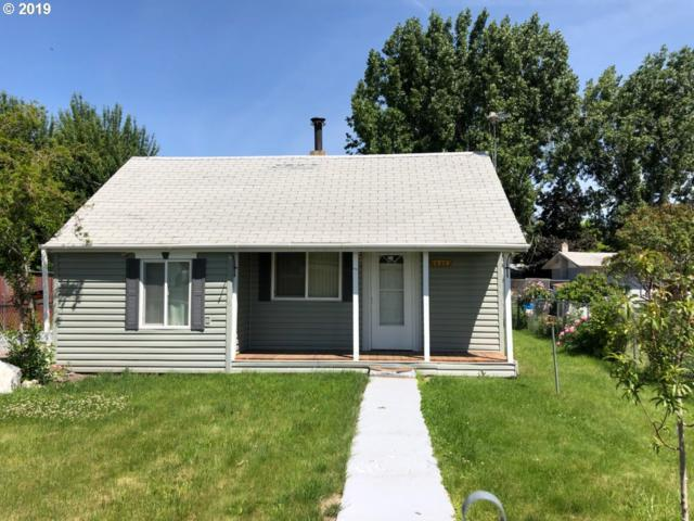1916 Plum St, Baker City, OR 97814 (MLS #19217280) :: TK Real Estate Group