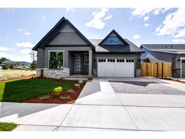 1460 Polk St, Eugene, OR 97402 (MLS #19217434) :: R&R Properties of Eugene LLC