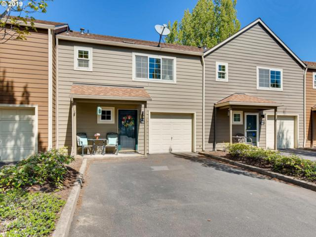 7163 SW Sagert St #103, Tualatin, OR 97062 (MLS #19217452) :: Matin Real Estate Group