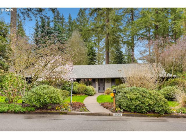 19060 Indian Creek Ave, Lake Oswego, OR 97035 (MLS #19217493) :: Townsend Jarvis Group Real Estate