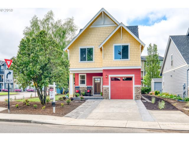 15804 SW 1ST St, Sherwood, OR 97140 (MLS #19217517) :: Change Realty