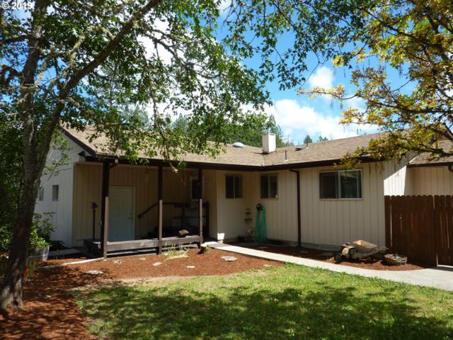 25292 Perkins Rd, Veneta, OR 97487 (MLS #19217603) :: R&R Properties of Eugene LLC