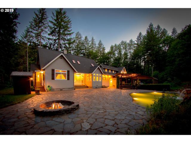 45745 N Gate Creek Rd, Vida, OR 97488 (MLS #19217759) :: The Galand Haas Real Estate Team