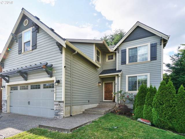 10919 SE Remson Dr, Happy Valley, OR 97086 (MLS #19217810) :: Next Home Realty Connection