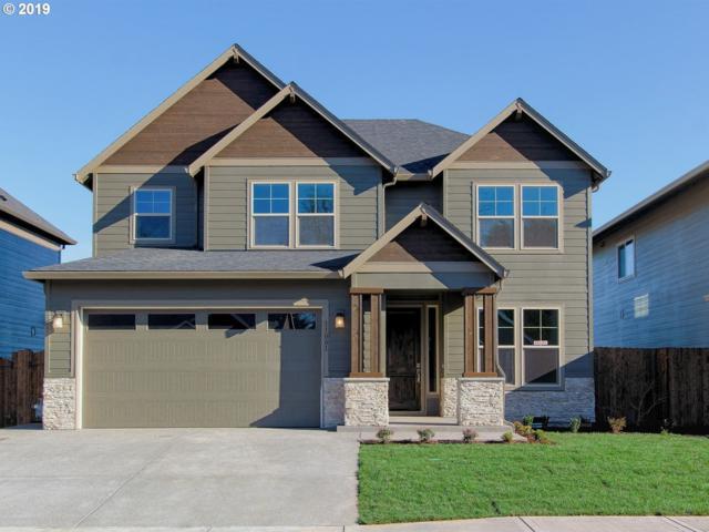 11001 NE 95th Pl, Vancouver, WA 98662 (MLS #19218037) :: Premiere Property Group LLC