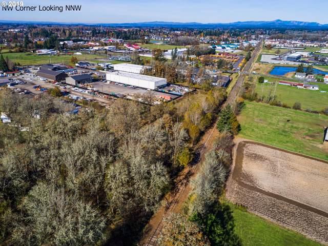 2800 SE 17th Ave, Battle Ground, WA 98604 (MLS #19218066) :: R&R Properties of Eugene LLC