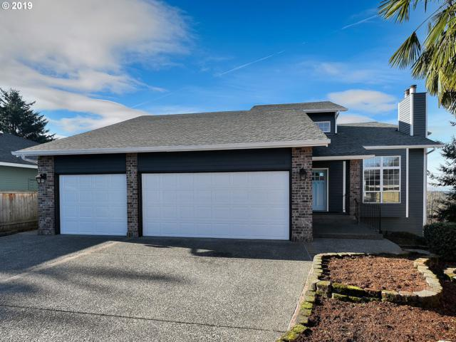 6124 Broadview Ln, Vancouver, WA 98661 (MLS #19218076) :: Fox Real Estate Group