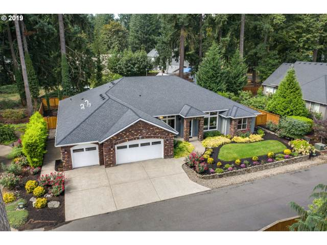 7840 SW Ellman Ln, Portland, OR 97224 (MLS #19218082) :: Next Home Realty Connection