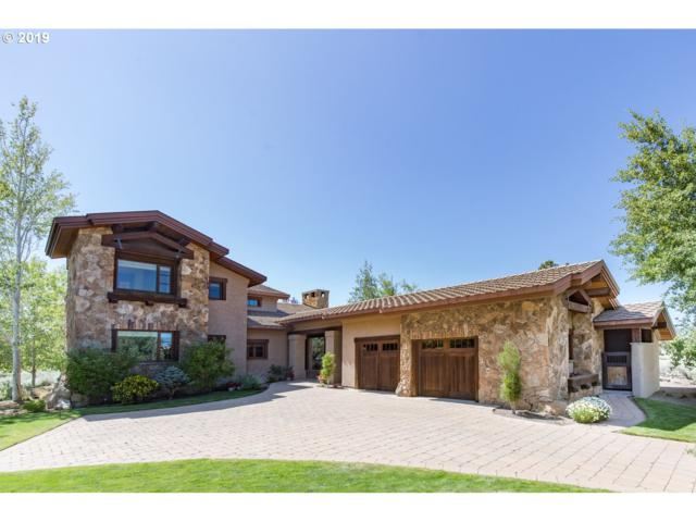 65885 Pronghorn Estates Dr, Bend, OR 97701 (MLS #19218093) :: The Lynne Gately Team