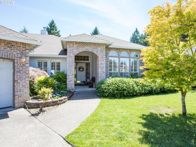 850 Nicole Ct, West Linn, OR 97068 (MLS #19218133) :: Song Real Estate