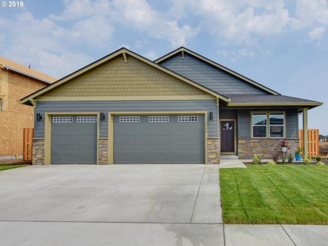 1713 NW 26TH Ave, Battle Ground, WA 98604 (MLS #19218332) :: Premiere Property Group LLC