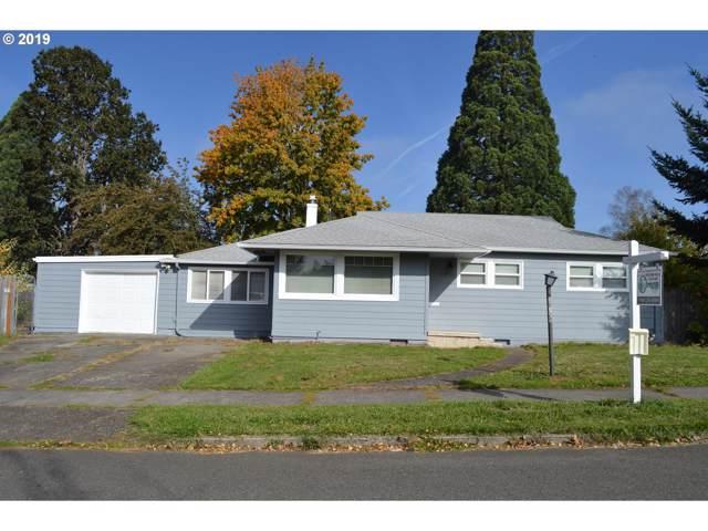 10725 NE Tillamook St, Portland, OR 97220 (MLS #19218399) :: Next Home Realty Connection