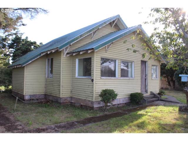 87588 19th Rd, Bandon, OR 97411 (MLS #19218401) :: Townsend Jarvis Group Real Estate