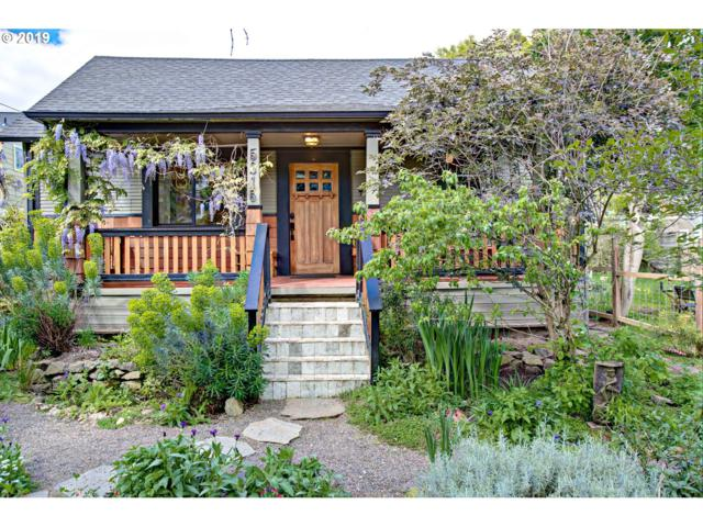 5315 NE 23RD Ave, Portland, OR 97211 (MLS #19218411) :: Fox Real Estate Group