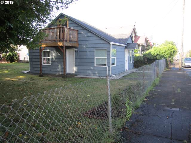 941 3rd Ave, Seaside, OR 97138 (MLS #19218500) :: Gregory Home Team | Keller Williams Realty Mid-Willamette