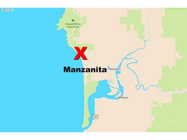 Sunset Dr, Manzanita, OR 97130 (MLS #19218511) :: Song Real Estate