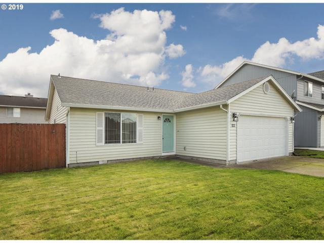 123 Wilshire Way, Kelso, WA 98626 (MLS #19218522) :: The Galand Haas Real Estate Team