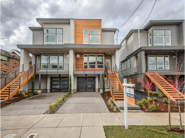 1553 NE 22ND Ave, Portland, OR 97232 (MLS #19218562) :: Next Home Realty Connection
