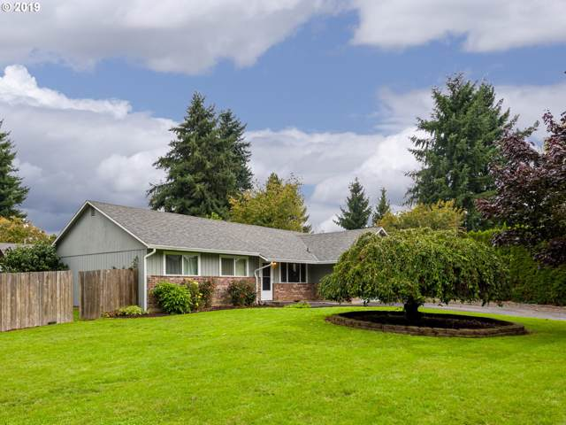 12909 NW 44TH Ave, Vancouver, WA 98685 (MLS #19218650) :: Next Home Realty Connection