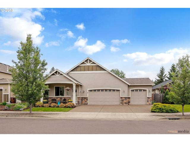 19113 Silver Salmon Dr, Oregon City, OR 97045 (MLS #19218694) :: Next Home Realty Connection