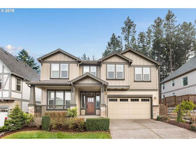 7784 SW Charles Ter, Beaverton, OR 97007 (MLS #19218869) :: The Liu Group